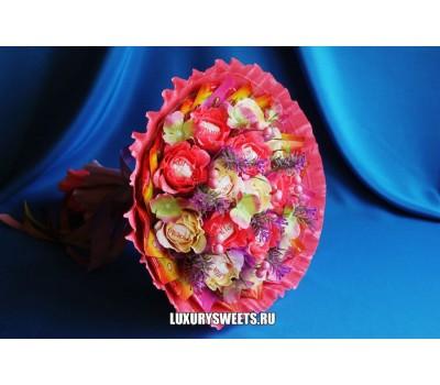 Букет из конфет Провинциалка