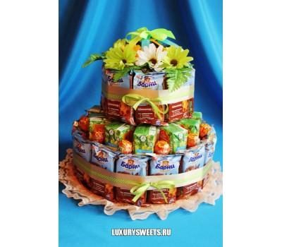 Торт - угощение Детский