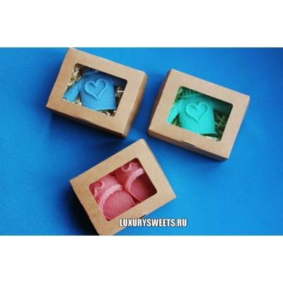 Мыло ручной работы Набор в коробочке Милота