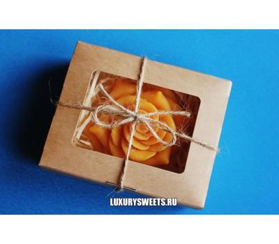 Мыло ручной работы Набор в коробочке Роза дикая