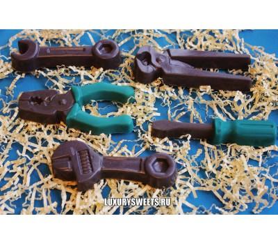 Мыло ручной работы Инструменты 3