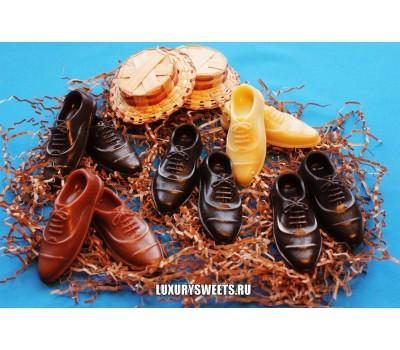 Мыло ручной работы Ботинки