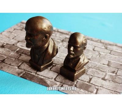 Мыло ручной работы Ленин