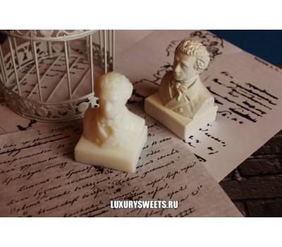 Фигурки из гипса Пушкин