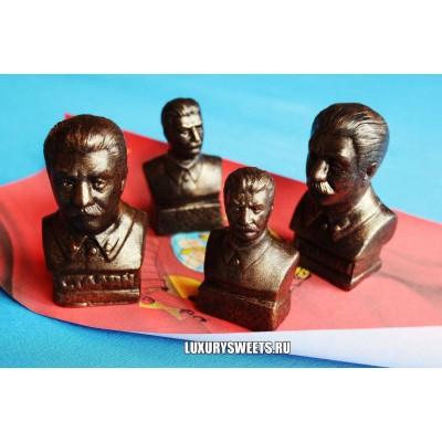 Мыло ручной работы Сталин