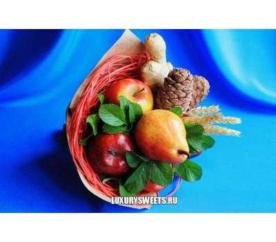 Букет из фруктов Дюшес