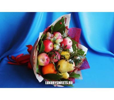 Букет из фруктов Ассорти