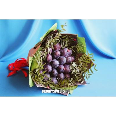 Букет из фруктов Чернослив