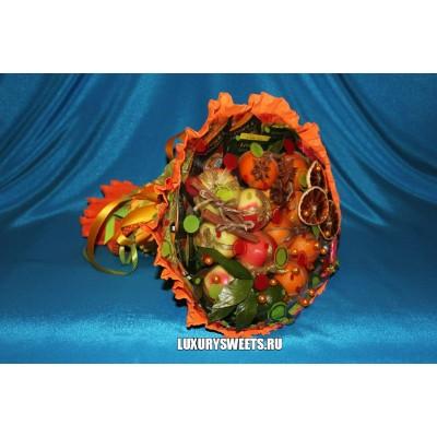 Букет из фруктов Диво