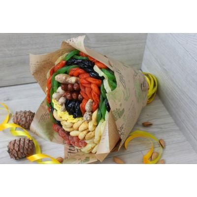 Букет из сухофруктов Чарующий десерт