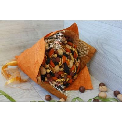 Букет из сухофруктов и орехов Наследие вкуса 2