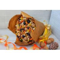 Букет из сухофруктов и орехов Наследие вкуса лайт